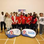 Panathlon Young Officials Course