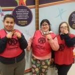 Wandsworth Panathlon Success!