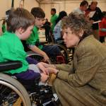 Kate Hoey comes to Wandsworth