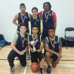 Wandsworth Basketball Round Up