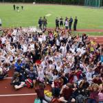 Wandsworth Cluster Athletic Competition 2010