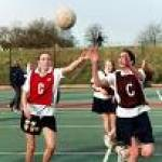 Girls Netball Tournaments