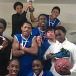 U14 and U16 Basketball