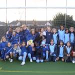 Wandsworth Openview Football festivals