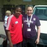 Step into Sport Camp 2011