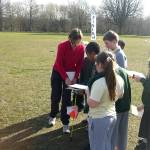 Wandsworth SSP Orienteering Week 15th – 19th