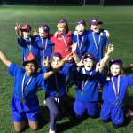 Brandlehow crowned Tag Rugby Champions