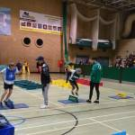 Wandsworth Sportshall Athletics 2019