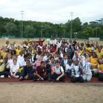 Battersea Primary Athletics