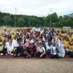 Battersea Primary Athletics