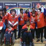 Team Wandsworth win South London Panathlon