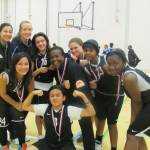 U14 Girls Basketball