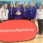 Wandsworth Volleyballers lead the way again!