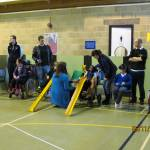 Wandsworth Champions League Boccia - Round 1