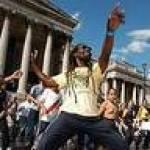 Big Dance 2010
