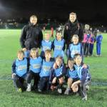 Honeywell win Tag Rugby Final