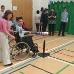 Project Ability Adapted Cricket Festival