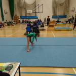 Key Steps Gymnastics 2017