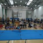 Key Steps Gymnastics 2018