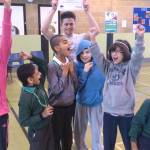 School Sport Premium Funding extended!