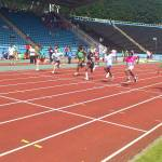 London School Games - 28th June 2012