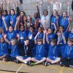 Wandsworth Sportshall Athletics