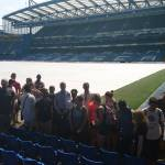 Primary PE Forum at Stamford Bridge