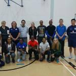 Primary PE Forum - Sept 2017