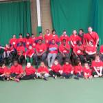 Silver for Wandsworth Panathlon squad