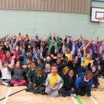 STC hosts Primary Multi-skills festival