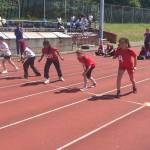 Ravenstone win Wandsworth Quadkids 2013
