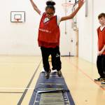 Wandsworth Sportshall Athletics - Virtual