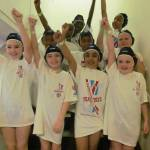 London Youth Games at Crystal Palace