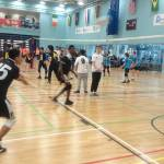 Wandsworth School Games Level 2 Update