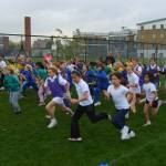 X Country - Primary competition