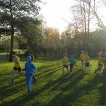 Primary X-Country at Southfields
