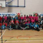 Wandsworth storm to Panathlon victory