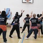 Active Girls 2010