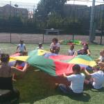 Renewed funding for Primary School PE & Sport