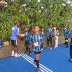 St George's win Battersea Primary Football