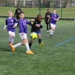 Chelsea FC Primary Football Competition
