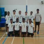 Sportshall Athletics 2016