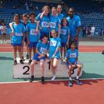 School Games Summer Finals 2017