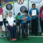 Heartbreak for Team Wandsworth in Panathlon